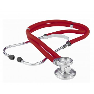 Stethoscope KaWe RappAPort, Red