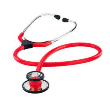 Stethoscope KaWe Colorscop Duo, Red
