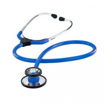Stethoscope KaWe Colorscop Duo, Blue (Delivery within 10 days)
