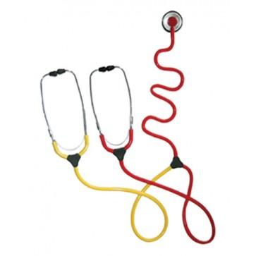 Training Stethoscope