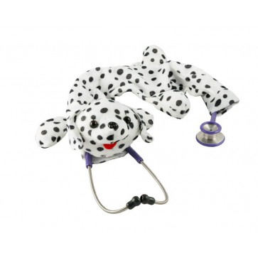 Stethoscope Cover, Dalmatian Dog