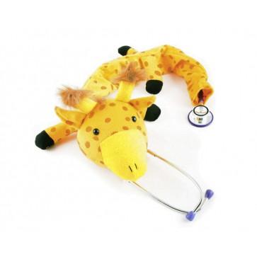 Stethoscope Cover, Giraffe