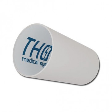 Thor spirometer paper mouthpiece (100 pcs)