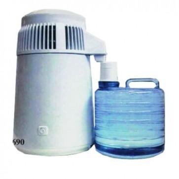 Uređaj za destilaciju vode