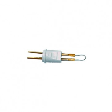 Disposable tip for electrocauteries, sterile, 30 mm
