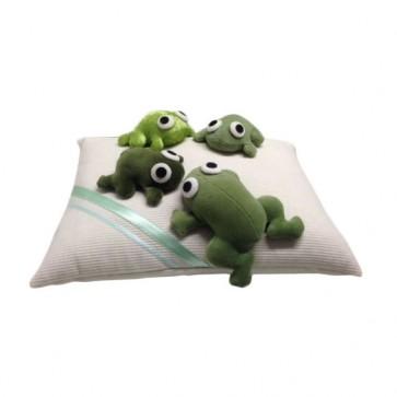 Millet hull pillow, 45x35 cm