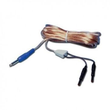 Kabel za gumeni jastučić neutralne elektrode