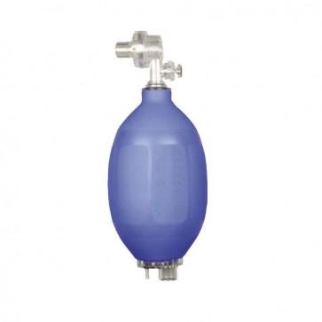 Samošireći balon za reanimaciju  PVC za odrasle jednokratni