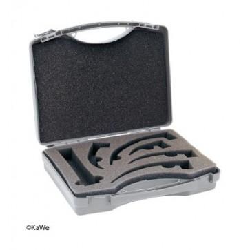 Koferi Kawe za laringoskope - vel. 0 - 5