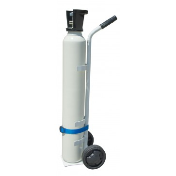 Oxygen tank carrier (3L, 5L and 10L)