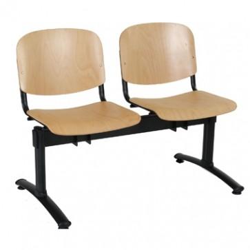 Stolice za čekaonicu | LN - Dvosjed