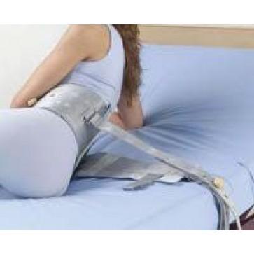 Pojas za fiksaciju abdomena s magnetskom trakom