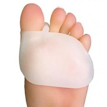 Gel zaštita za prednji dio stopala sa separatorom prstiju