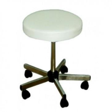 Laboratorijski stolac bez naslona