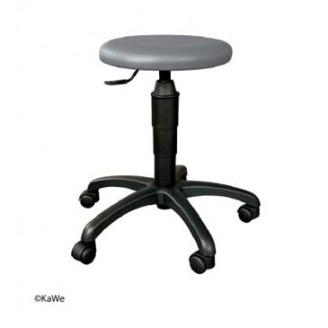 Stolac na okretanje s okruglim sjedalom KaWe