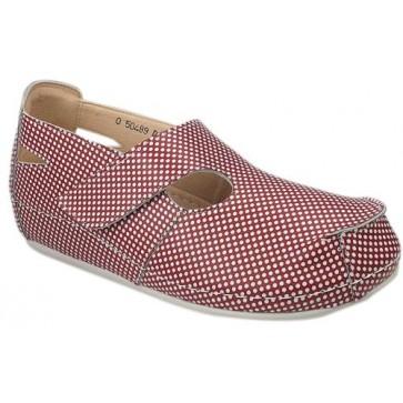 Anatomske cipele 50489 | Koža