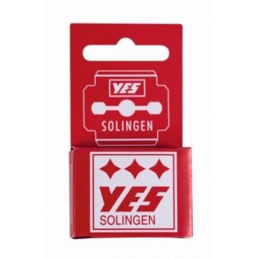 YES - Rezervni žileti za strugač za pete