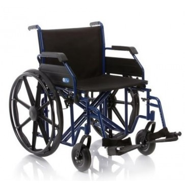 Wheelchair for obese patients Moretti