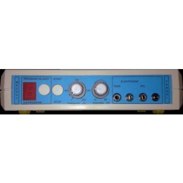 Tensel 2006, Electrostimulation device
