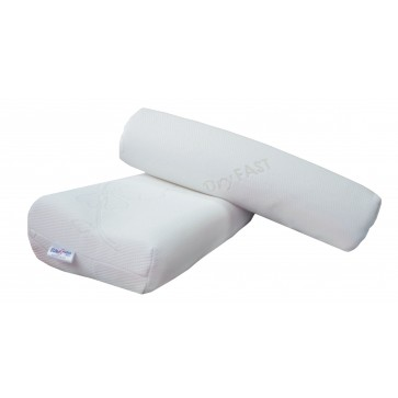 Anatomski jastuk 55x30x12/10 srednji