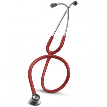 3M™ Littmann® Classic II Infant Stethoscope, 2114R Red