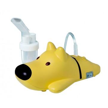 "Rossmax NI60 Qutie ""Doggie"" - Super mini piston nebulizer"