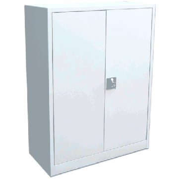 AO MAT Archive cabinet, 120x92x42 cm (Delivery within 5 days)