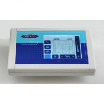 Audiometar SA-7 i oprema