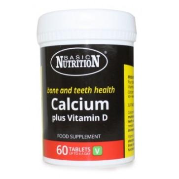 Calcium 200 mg + Vitamin D3