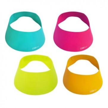 Käp - silikonska kapa, zaštita kod šamponiranja