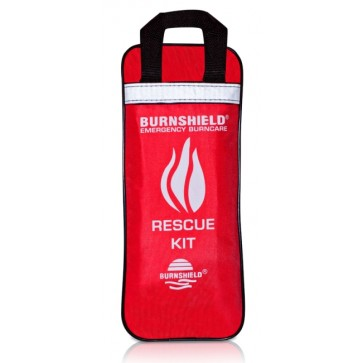 Burnshield Rescue profesionalni 16-dijelni komplet protiv opeklina