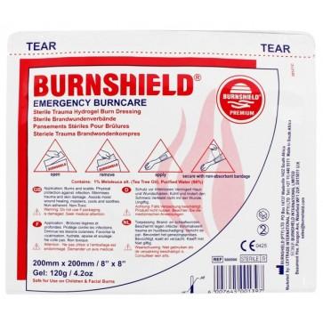Burnshield pjenasta obloga za opekline   200 x 200 mm
