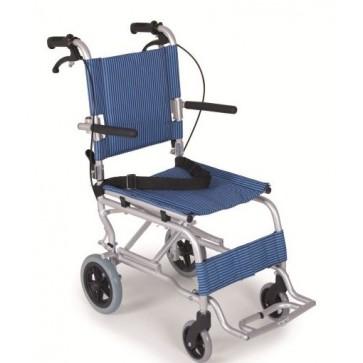 Foldable travel wheelchair Moretti