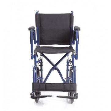 Hospital transport wheelchair Moretti