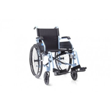 Helios Smart - lagana i sklopiva invalidska kolica