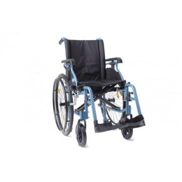Helios Dyne - lagana i sklopiva invalidska kolica