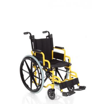 Foldable wheelchair for children Moretti
