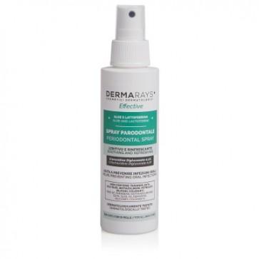 DERMARAYS+ Effective - Periodontal Spray
