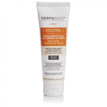 DERMARAYS+  Lenyl - Zinc Oxide Protective Paste