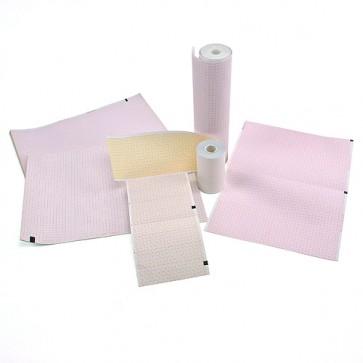 ECG Paper for EDAN SE 1201 ECG, 210x140 mm, 150 sheets