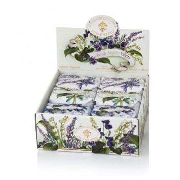 Cvjetni mirisni sapuni | linija BOUQUET DI FIORI