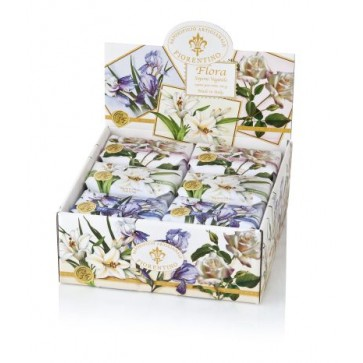 Cvjetni mirisni sapuni | linija PRIMAVERA