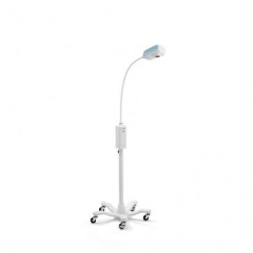 Reflektor za preglede GS 300 LED | NA STALKU S KOTAČIMA