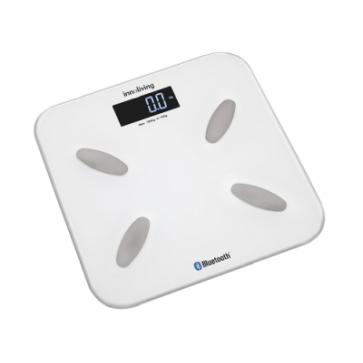Body fat & body analyzer scale with Bluetooth connection
