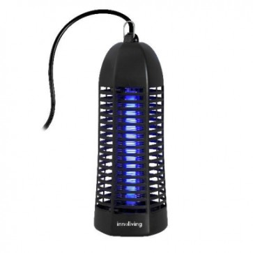 UV Light insect killer, for mosquitos and other insects, 30 m2