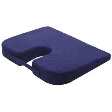 Jastuk s otvorom za trticu