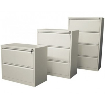 Mat Filing Cabinet. 2 drawers, 71x41x62 cm (Delivery within 5 days)