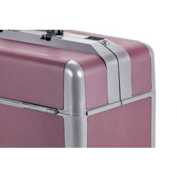 Kofer za liječnika Dürasol Ideal | Bordo - mala
