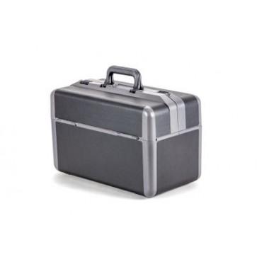 Kofer za liječnika Dürasol Ideal | Crna - Velika