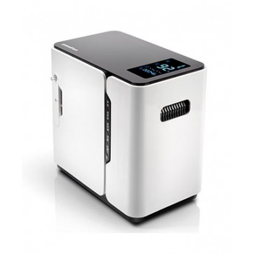 YU300 Homecare Oxygen Concentrator, white (Delivery within 10 days)